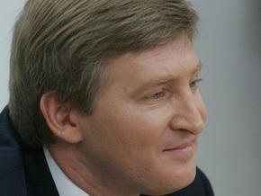 Ахметов назвал причины кризиса в Украине