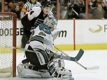 NHL: Летчики вошли в штопор