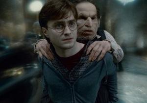 Последний Гарри Поттер с рекордными сборами возглавил американский прокат
