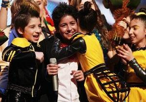 Стало известно, где пройдет детское Евровидение-2011
