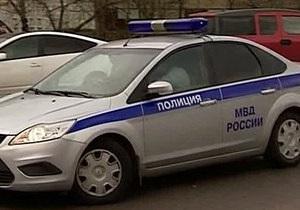 В Москве трое кавказцев ограбили полицейского