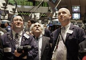 Обзор: Фондовые индексы падают, инвесторы выжидают