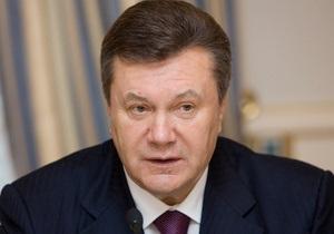 Янукович напомнил Генпрокуратуре о резонансных делах: Никому никаких поблажек