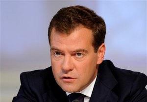 Не эмиры, а просто уроды: Медведев дал определение главарям террористов