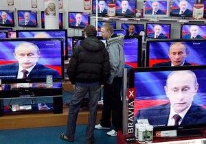 Путина не любит все больше россиян - социологи