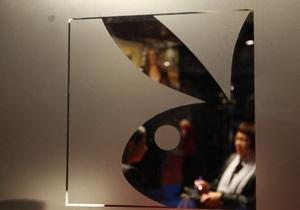 Только без наготы: Playboy выпустил приложение для iPhone