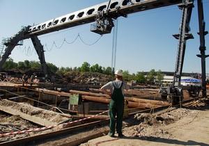 В КГГА планируют начать строительство метро на Троещину 25 мая