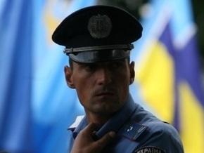 В Киеве на Покрова обеспечивать порядок будут четыре тысячи правоохранителей