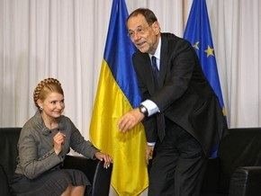 The Wall Street Journal: Достойна ли Украина членства в ЕС?