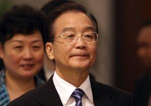 Китай обвинил New York Times в клевете на премьера