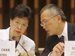 ООН обеспокоилась распространением гриппа в развивающихся странах