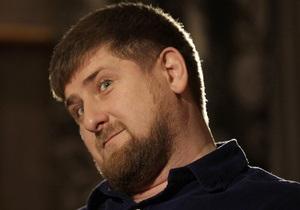 Кадыров не видит смысла отправлять в Чечню милиционеров из других регионов РФ