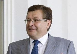 Грищенко прокомментировал заявления МИД Украины и России по поводу ареста Тимошенко