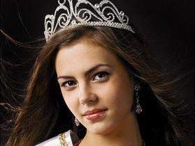 Украинка победила в конкурсе Королева мира-2009