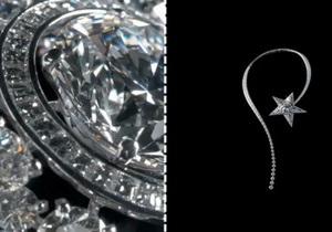 Бриллианты: Chanel представил новое видео об истории бренда