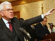 ЕС не будет расширятся до вступления в силу Лиссабонского договора