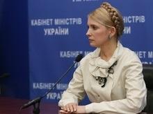 Тимошенко решила повременить с комментариями о выборах в Киеве