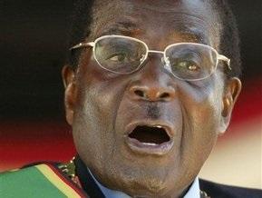 Представители ЕС впервые за 7 лет посетили Зимбабве