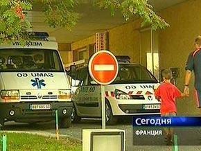 Во Франции неизвестный обстрелял детский сад