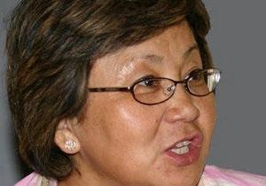 Оппозиция  Кыргызстана сформировала Правительство народного доверия