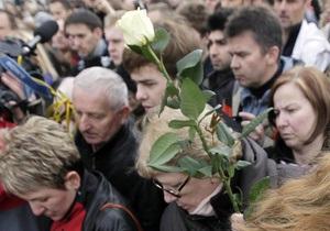 Под обращением польских общественных деятелей к России подписались почти 10 тысяч человек