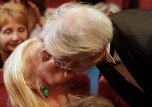 Фотогалерея: Победила Любовь. Церемония награждения 65-го Каннского кинофестиваля