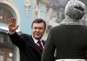 Луганский облсовет призвал Раду поддержать Януковича в борьбе с бедностью