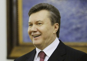 Две трети читателей Корреспондент.net поставили Президенту Януковичу единицу