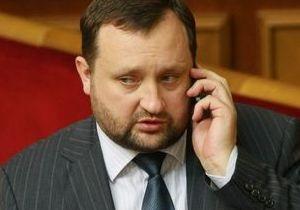 Кабмин создал совет во главе с Арбузовым для отбора кредитных проектов под госгарантии