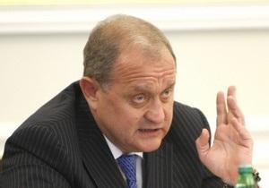 События во Львове: Наша Украина требует уволить Могилева