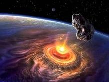 Британцы планируют полет к астероиду
