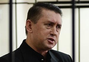 Кучма о Мельниченко: Мы носимся с ним как дурак с писаной торбой