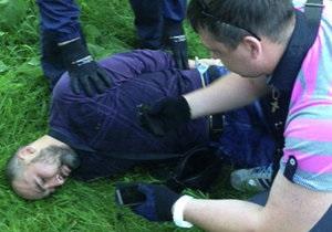 Спецназ ФСБ заявил, что задержал организатора подготовки теракта в Москве