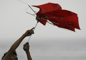 Из-за тайфуна Болавен в Южной Корее погибли уже 15 человек