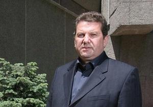Источник: Янукович назначил Куницына своим постпредом в Крыму