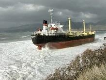 ЗН: Россия нарушает договор о судоходстве в Керченском проливе