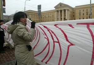 DW: КГБ Беларуси ставит оппозицию на профилактический учет