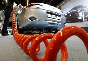 Электромобили - Новости компаний - Fisker распускает почти весь штат