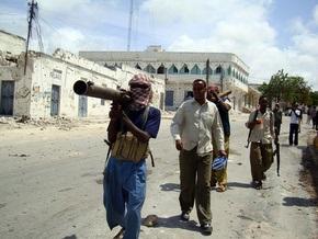 Сомалийские исламисты объявили три организации ООН врагами ислама и напали на их офисы