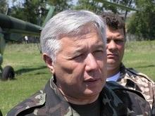 Ехануров отверг обвинения Южной Осетии в поставках оружия в Грузию