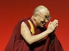 Далай-лама не поддерживает бойкот Олимпиады в Пекине