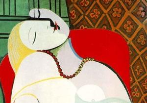 Новости искусства - Пикассо: Картину Пикассо продали за рекордные 155 миллионов долларов