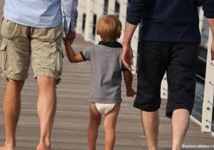 Конституционный суд Германии расширил права геев и лесбиянок на усыновление