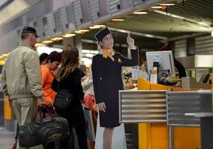 Налоги - Стоимость авиабилетов - Налог на толстяков назвали будущим авиации