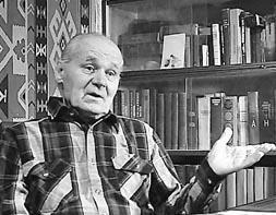 Скончался известный украинский писатель Иван Билык