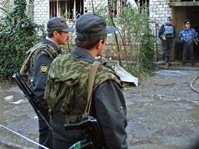 В Грозном прогремела серия взрывов: есть жертвы