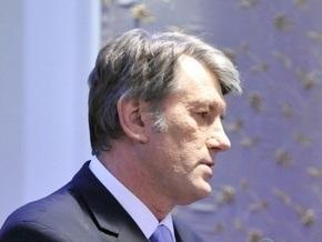 Ющенко требует выяснить, кто покрывал проживание Пукача в Украине