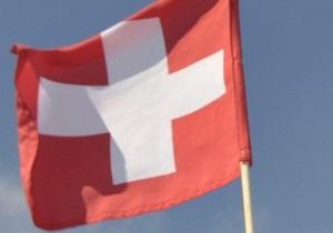 Ъ: Швейцария вступила в валютную войну