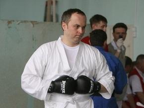 Шуфрич заявил, что не избивал Рудьковского