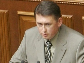 Генпрокуратура получила из Германии результаты экспертизы записей Мельниченко